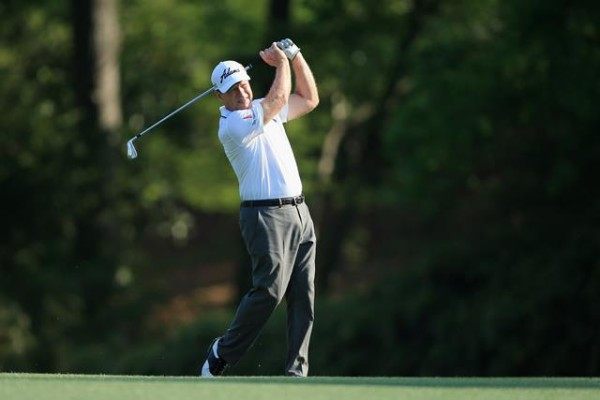 Watson looking to impress in final Open