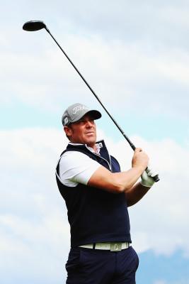 Shane Warne: Me and My Golf