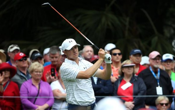 Spieth reigns at Chambers Bay