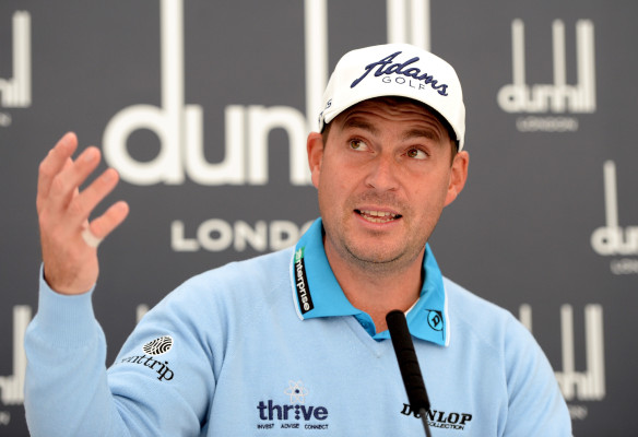 Howell: Golf is not 'elitist'