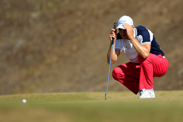 Kaymer hoping to deliver