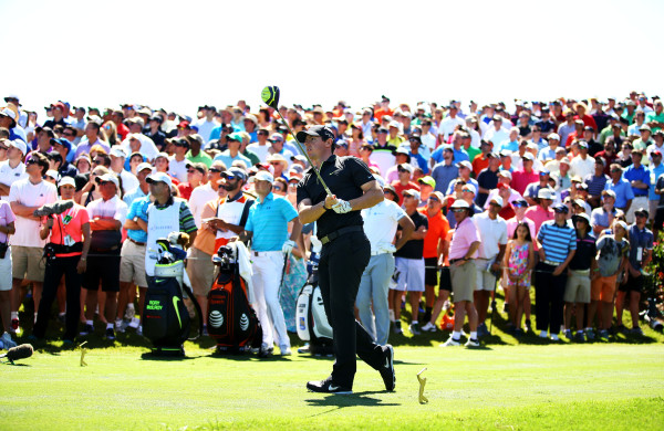 McIlroy misses cut at PGA