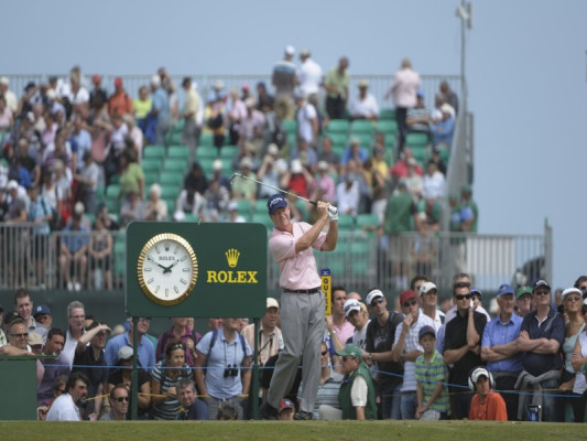 Rolex: At the Heart and Home of Golf