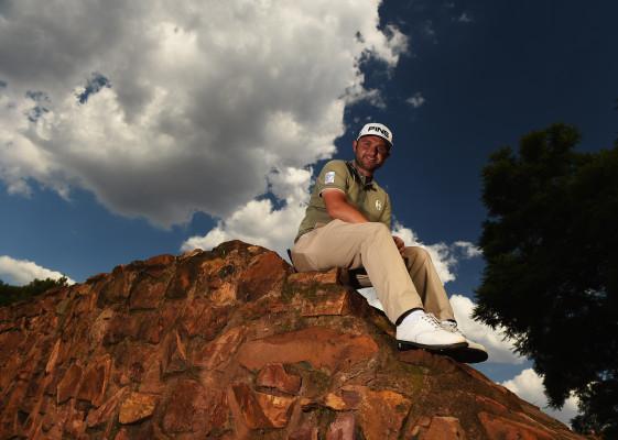 Andy Sullivan Exclusive – TGP meets Golf's happiest player