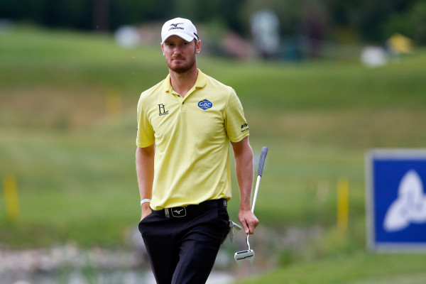 Chris Wood: Hats off to Lawrie for a matchplay epic