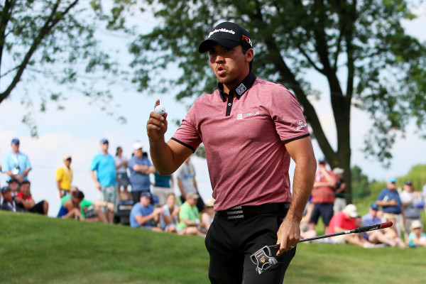 Jason Day's wait for a Major is over