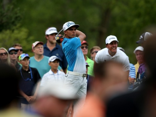 Patience the key for Fowler as he fails to live up to 2014 form