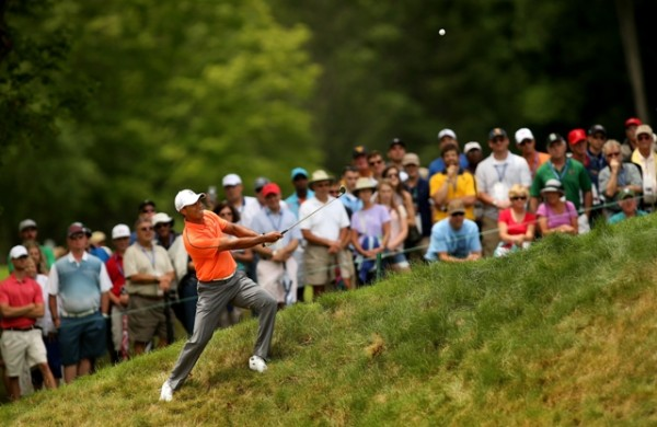Woods to end 2015 at Whistling Straits?