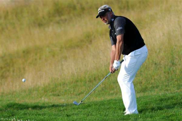 Clarke to face Singh in EurAsia Cup