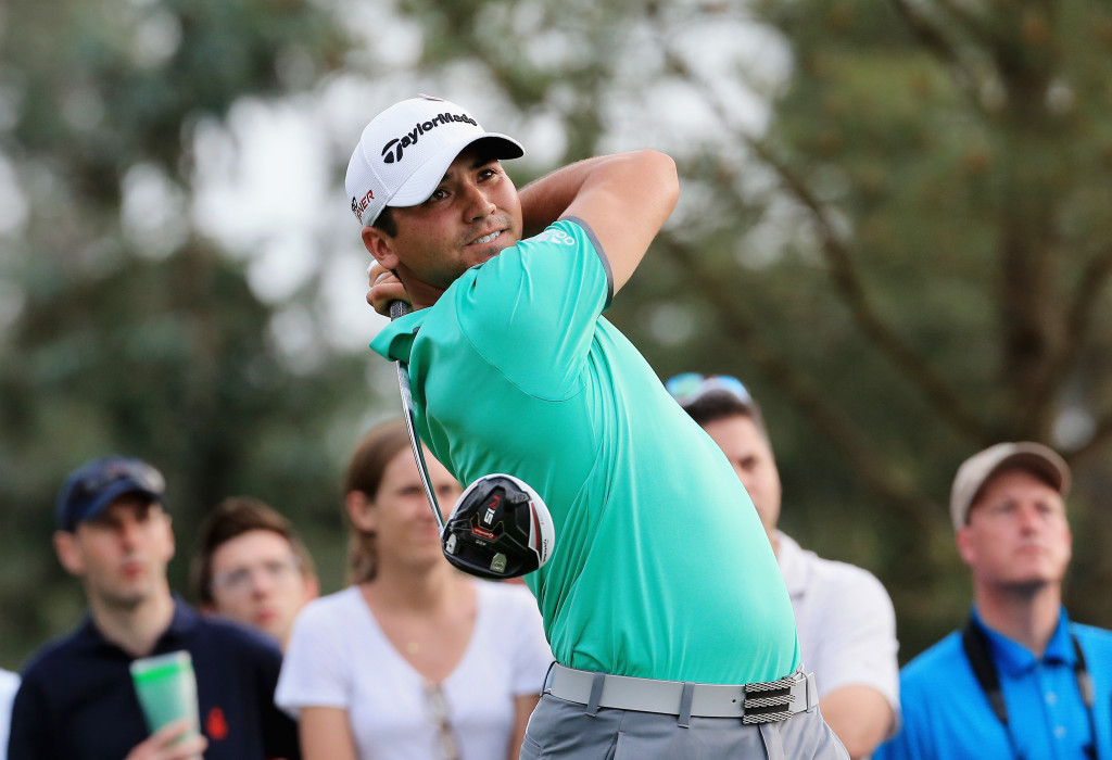 A final round 62 saw the Australian blow away the field in New Jersey (Photo by David Cannon/Getty Images)