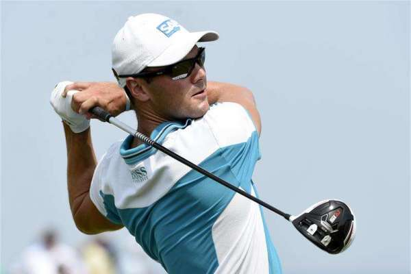 Kaymer happy with PGA absence
