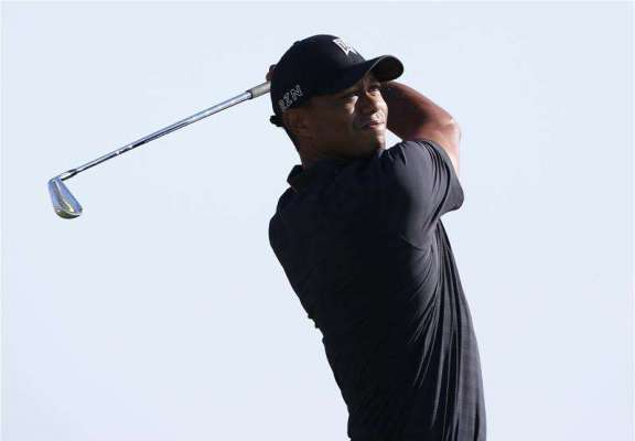 Tiger: I'm trying everything to make it to Augusta