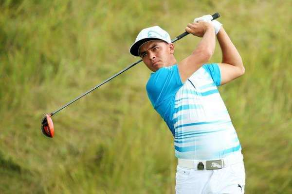 Deutsche Bank glory for Fowler