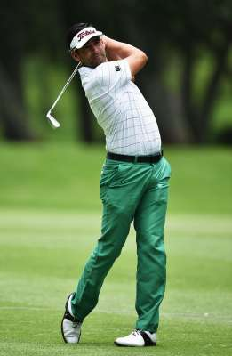 Slattery in contention at KLM Open