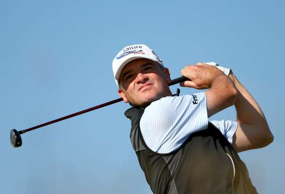 Lawrie in pursuit of one more Links title