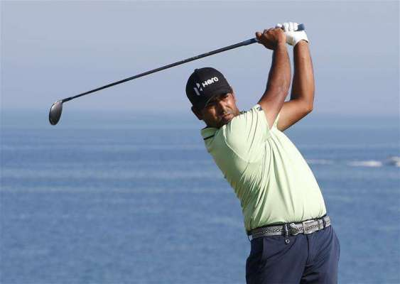 Lahiri over Presidents Cup woe