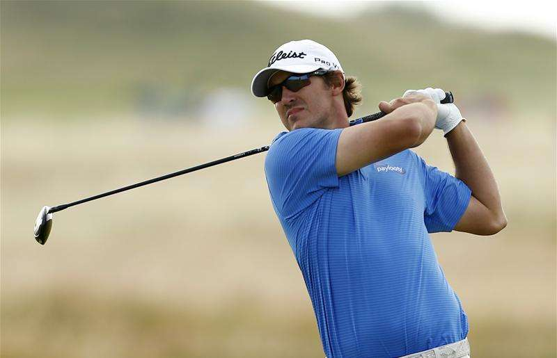 Brooks Koepka won the Phoenix Open last season and could be in for a huge 2016
