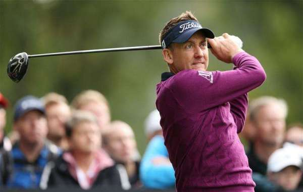 Poulter in Hong Kong mission