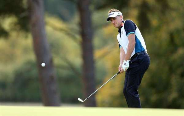 Poulter satisfied with start