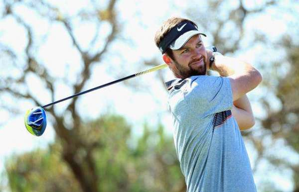 Exclusive: Scott Jamieson reflects on a year on tour