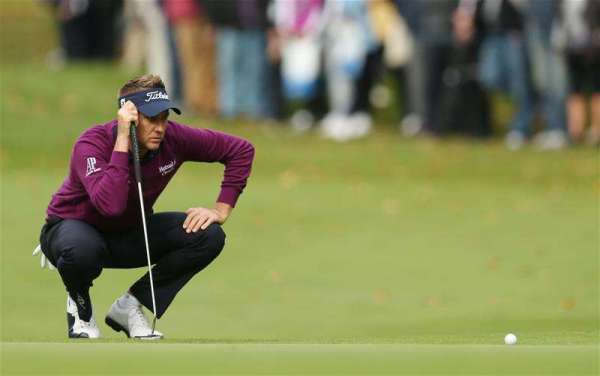 Beem happy with Poulter call
