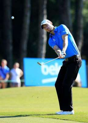 Wood expects better Masters show