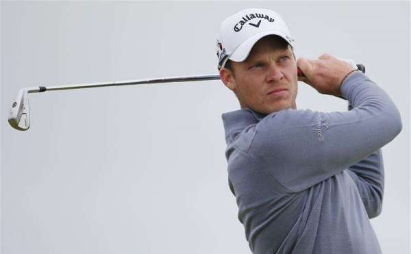 """Willett happy with """"situation"""""""