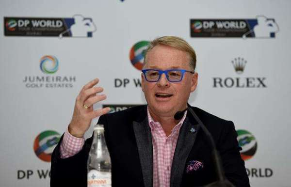 Pelley plans to cook up world-beating tour