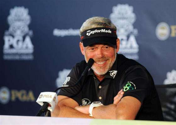 Clarke to face Spieth in Singapore
