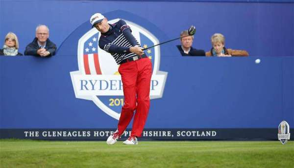 Furyk favourite for Ryder Cup post