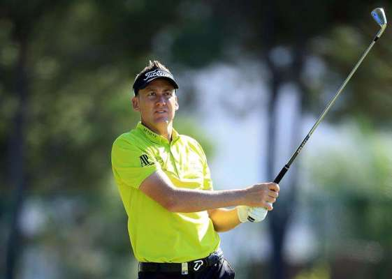 Final round costs Poulter as Finau clinches maiden