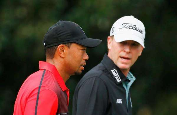 Stricker expects further Woods absence