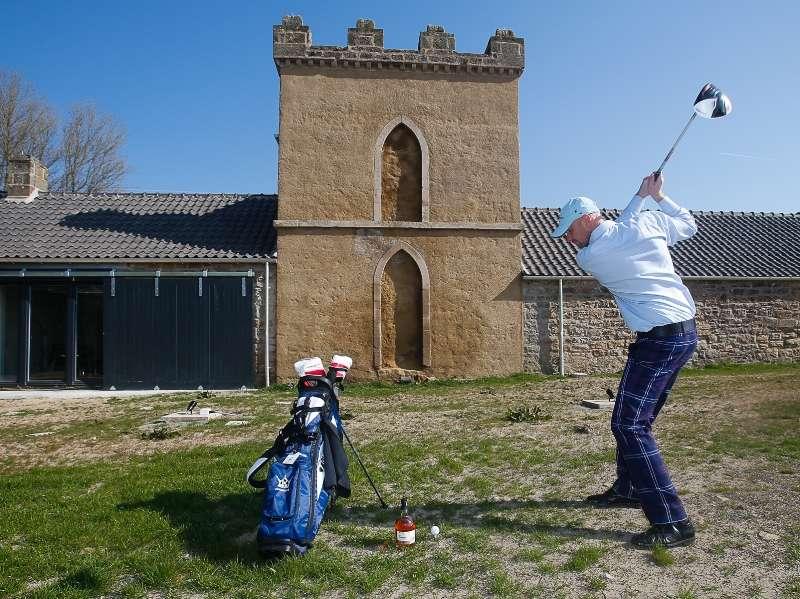Golf-1