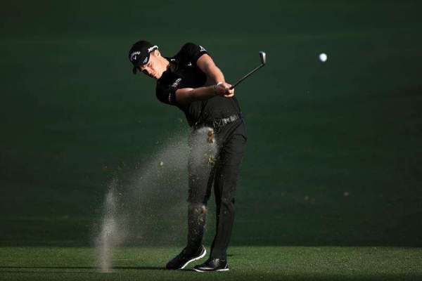 Willett wins Masters after 'crazy week'