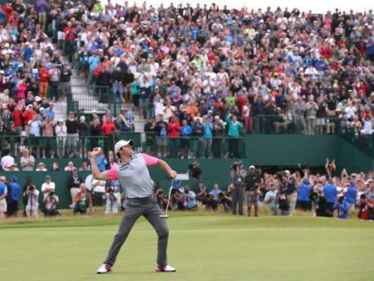 McIlroy remains the man to beat at Augusta