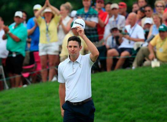 Consistent Rose eyes Masters success