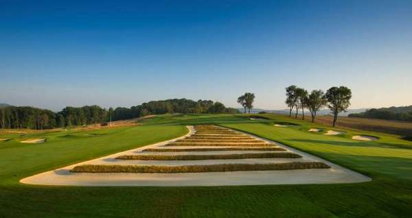 Oakmont – this brute will test every facet of a player's game