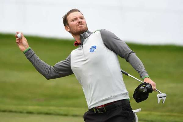 Wood column: Ryder Cup and Rio are my targets now