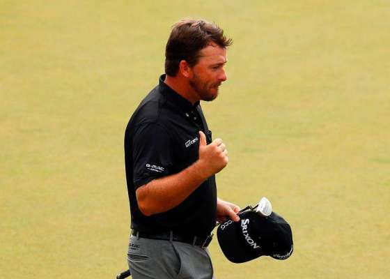GMac upbeat over Oakmont chances