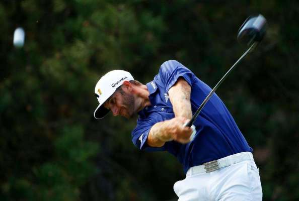 Johnson confident after strong start in Canada