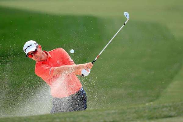 Rose unconcerned by McIlroy's form ahead of Open