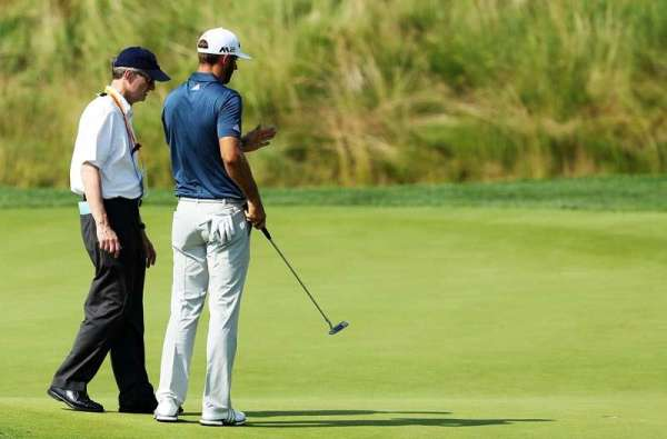 Time to scrap a rule that harms golf, says Howell