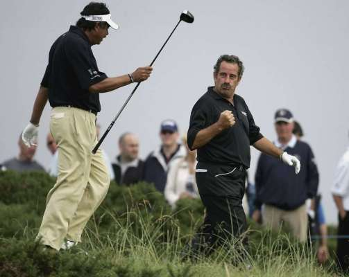 Torrance handed Ryder Cup role