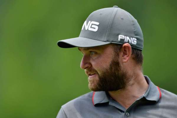 Automatic places confirmed for European Ryder Cup team