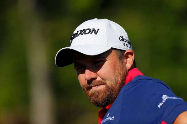 Lowry: It's win or bust for my Hazeltine hopes
