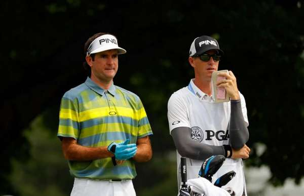 Watson happy to defend Travelers and head to Rio