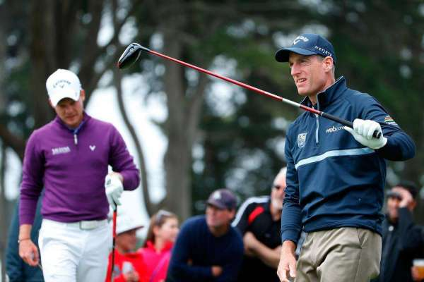 Furyk tipped for Love pick