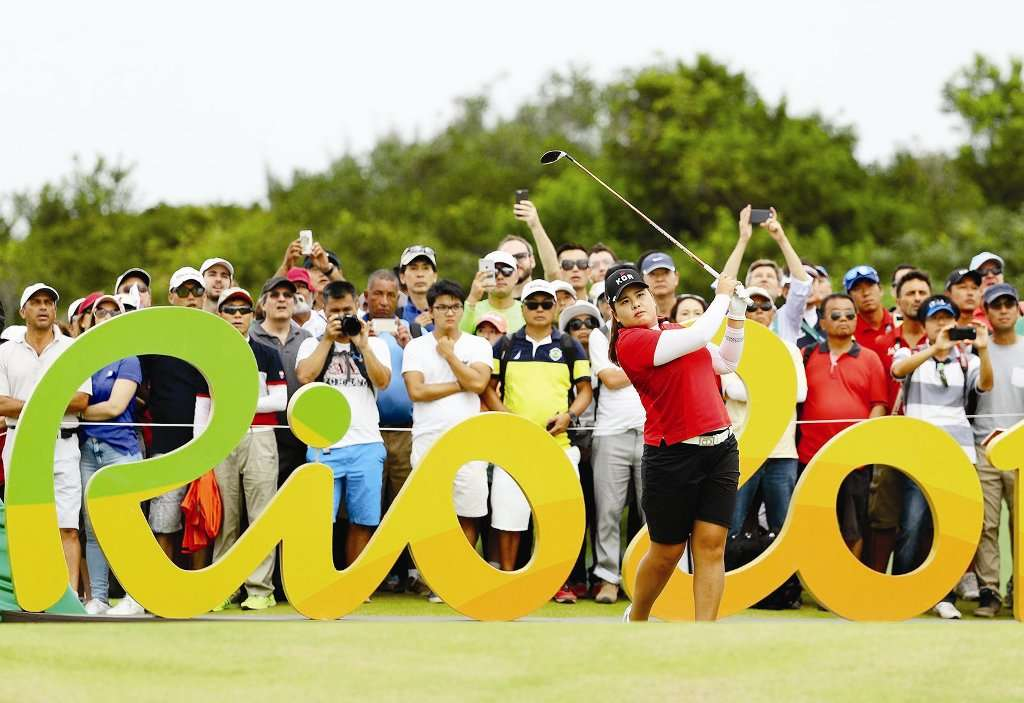 Rio Grande: High green fees make it difficult for the Olympic legacy to have an immediate effect at the Gil Hanse course (Photo by Getty Images)