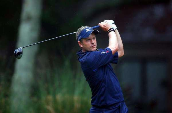 Donald targets late Hazeltine push