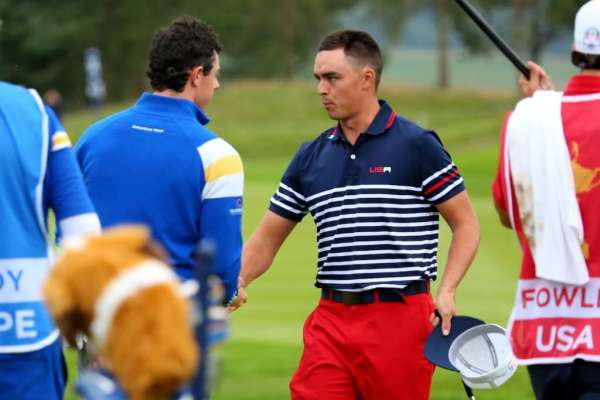Fowler eyes Ryder Cup place